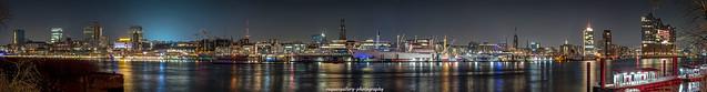 Hamburg meine Perle    / Hamburg my Pearl