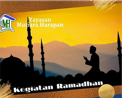 Donasiyatimdhuafacom Ceria Ramadhan Yayasan Mulia Harapan 5