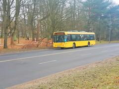 Scania CN270UB 4X2 EB #2001
