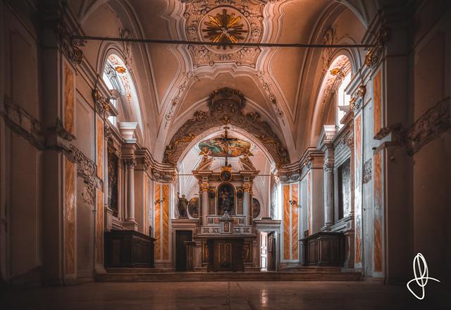 |URBEX| Ex Monastero di S.A.O.