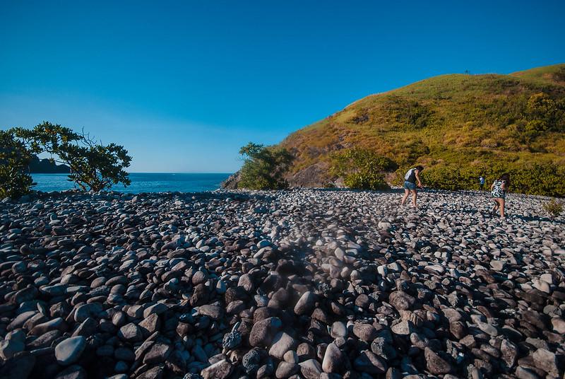 lantangan beach