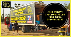 Ruff & Ready Moving and Storage