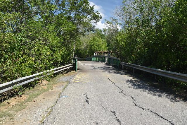 Ubin Roads