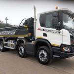 RS Transport (Midlands) Limited