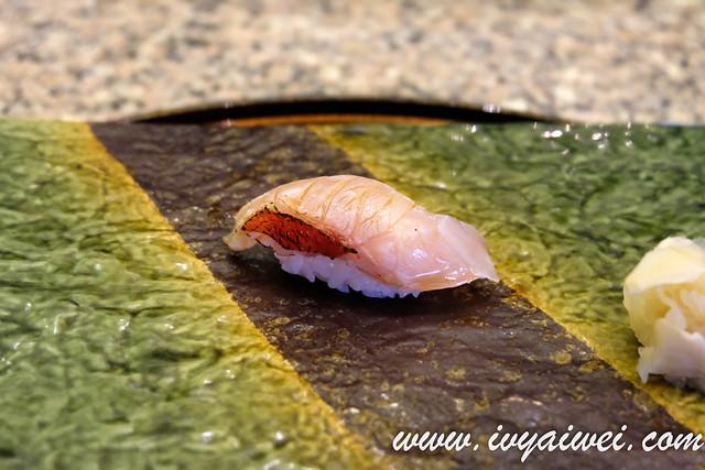 kampachi 33 sushi omakase (33)