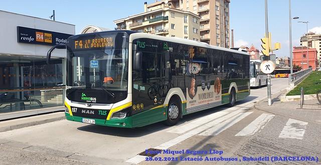 SABADELL 157
