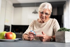Top 6 Risk Factors for Diabetes in Aging Adults