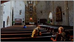 San Pedro parrokia, Zumaia (Gipuzkoa, Euskal Herria)