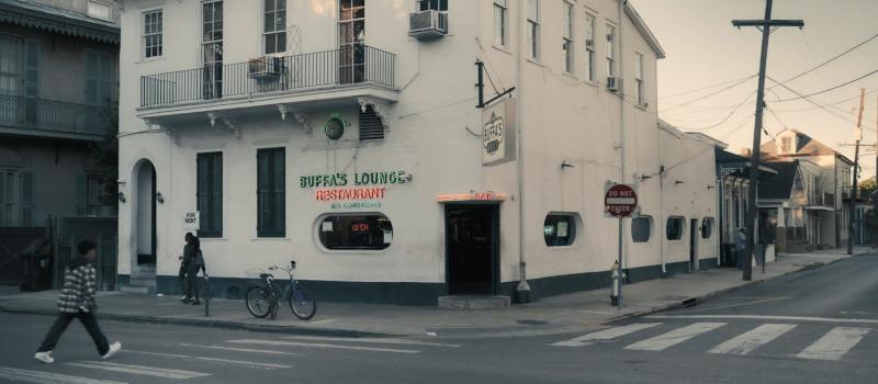 Buffas Lounge Restaurant