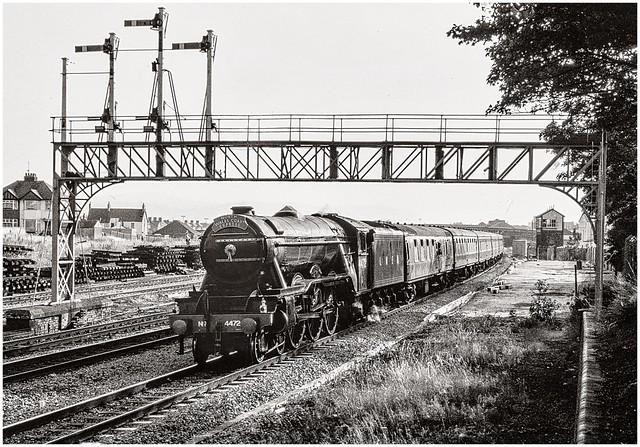 4472. Rhyl 1990.