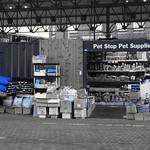 Pet Food Supplies,Preston Market