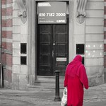Little Red Riding Hood, Market St Preston