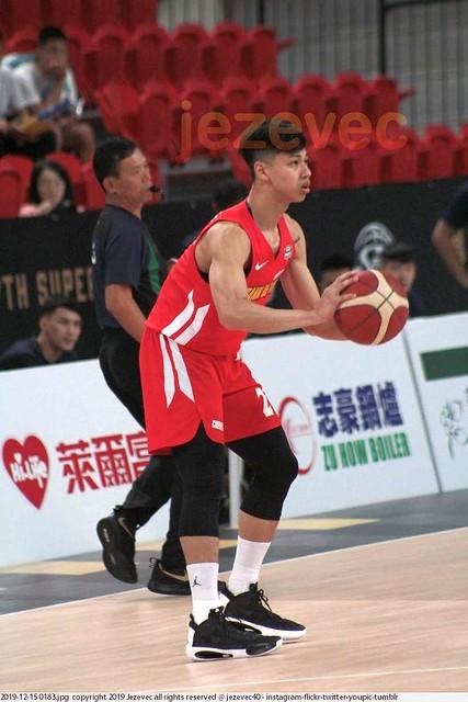2019-12-15 0183 SBL Basketball Bank of Taiwan v Jeoutai (Jutai)