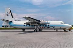 8Q-AEQ / MLE 28.11.2004