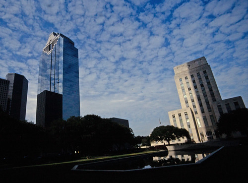 Houston City Hall (1)