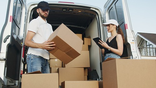 Stress Free Shifting Hiring Packers and Movers | by rajat70042