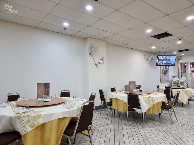 wong sifu restaurant pudu plaza