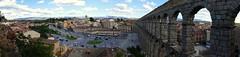 Estirando Segovia... la ciudad del arte