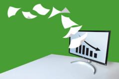 Alpensped steuert auf papierloses Bu00fcro zu