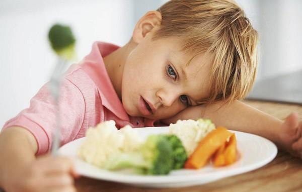Rối loạn tiêu hóa ở trẻ sơ sinh và trẻ nhỏ là gì?