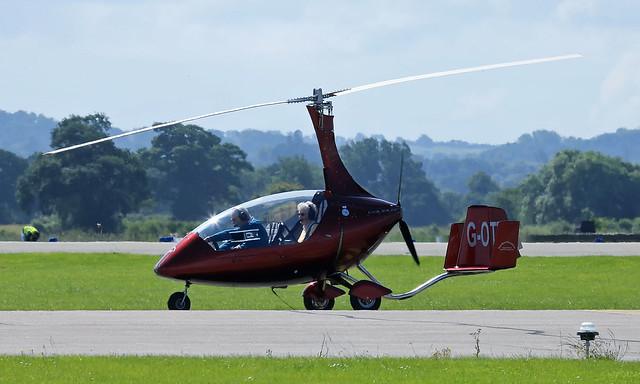 RotorSport UK Calidus G-OTTY [RSUK/CALS/011]