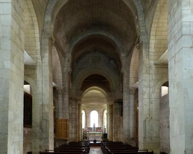 Saint-Gaultier - Saint-Gaultier