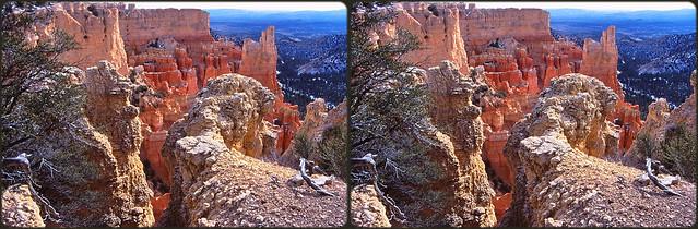 ... Bryce Canyon ...