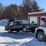 1982 Chrysler LeBaron Medallion Convertible (Mark Cross Editon)