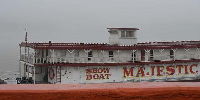 Showboat Majestic