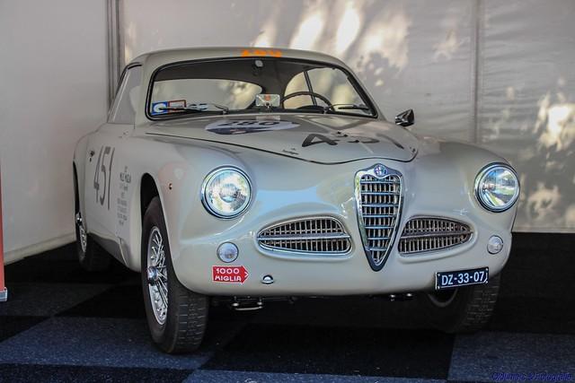 1953 Alfa Romeo 1900 C - DZ-33-07