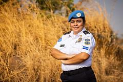 International Women's Day - Martina Sandoval, El Salvador