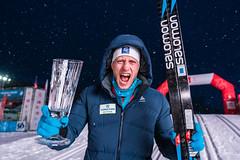 """Běžec na lyžích Jan Šrail před Vasovým během: """"Chci se dostat do TOP 20."""""""