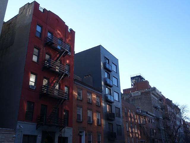 202102252 New York City Chelsea