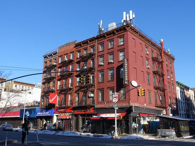 202102254 New York City Chelsea