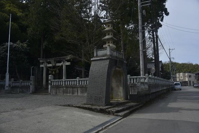 大桑日吉神社