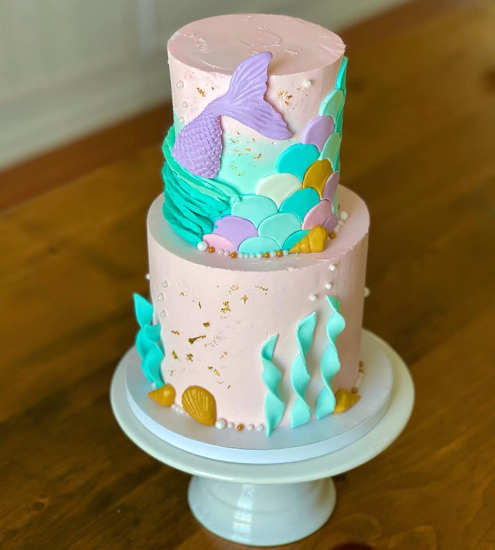 Cake by All Mixed Up Cakes