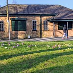 Pavilion at Moor Park