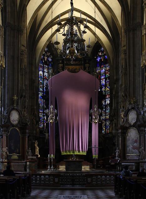 Lenten Cloth