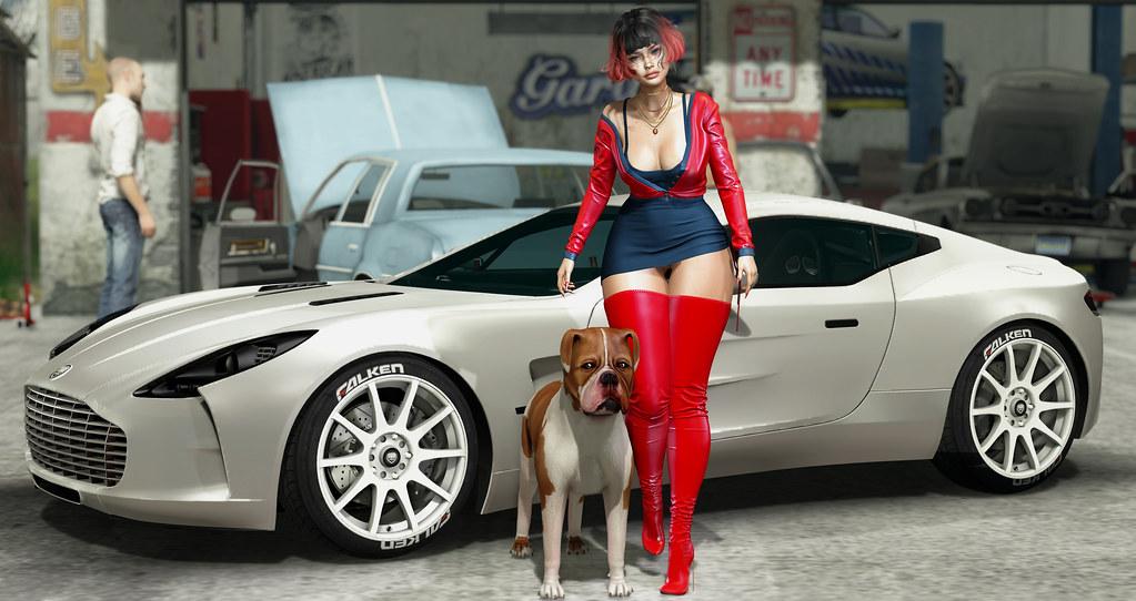 Dogo.. ♥
