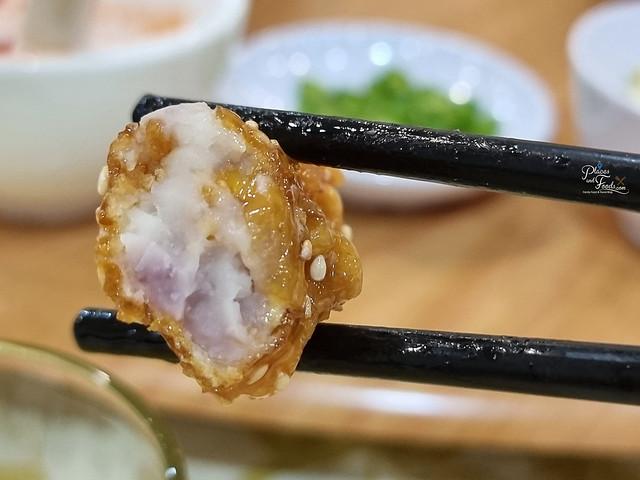 wong sifu yam stick