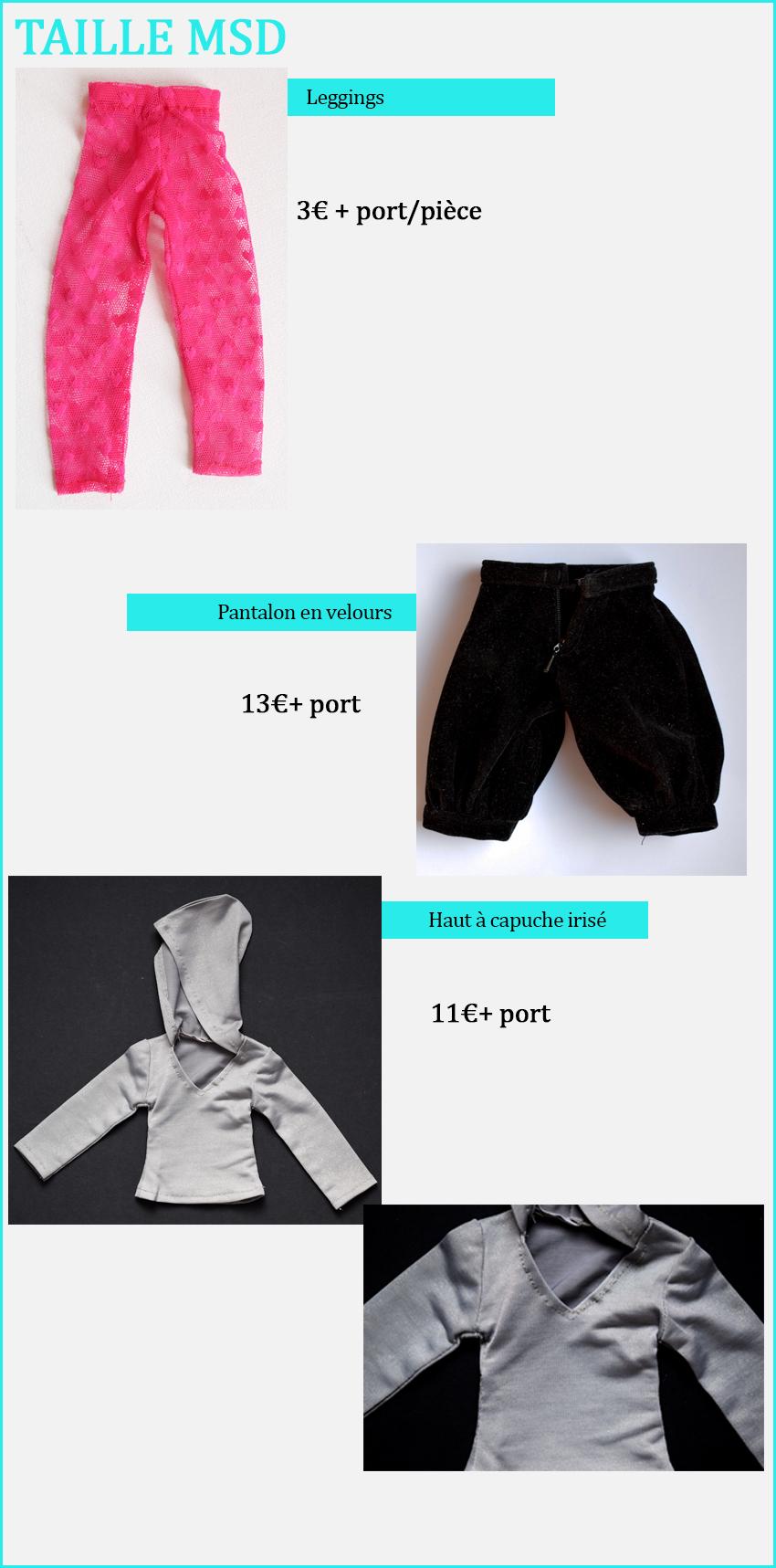 [vends] : News !! Vêtements&chaussures de pullip à 60cm 50996624008_a5e94666f8_o