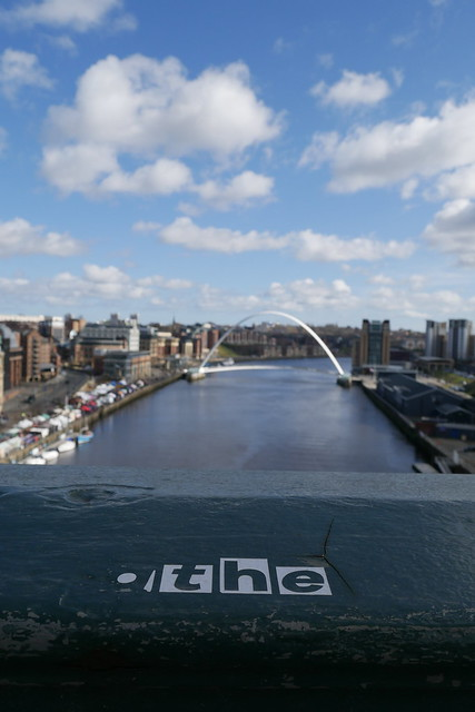 View of The Tyne