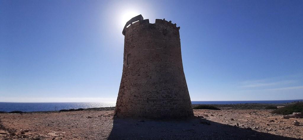 S'Estalella, Mallorca, 20 febrero 2021