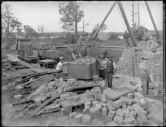 State Brickworks, Homebush, Sydney, 1911-1912