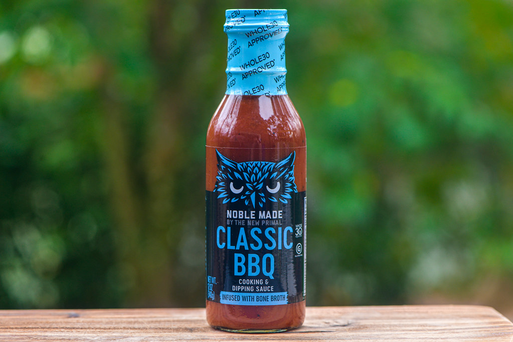 Noble Made Classic BBQ