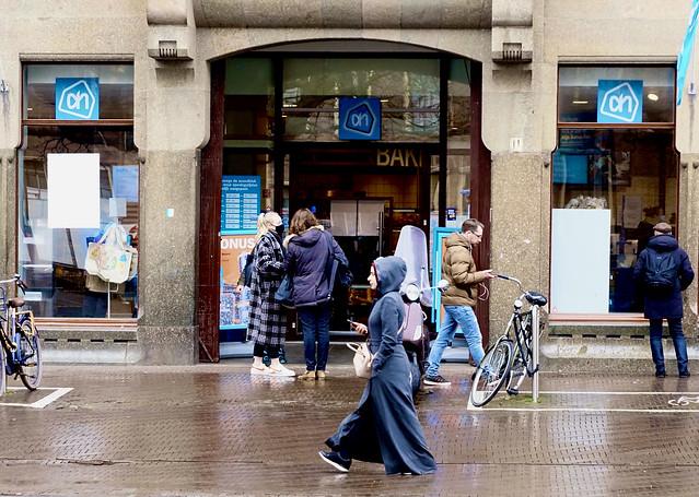 Wandelen Door Den Haag
