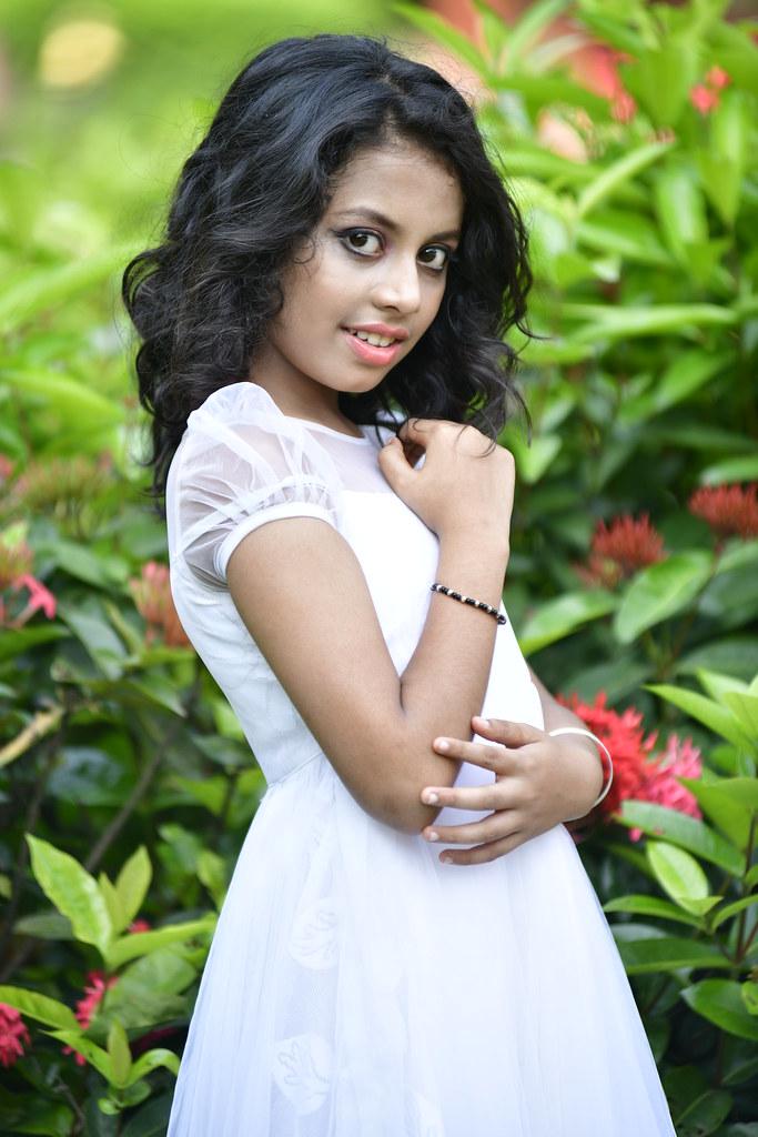 Daughter of Prasantt Ghosh(sainali P ghosh)