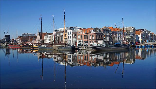 Leiden...today..
