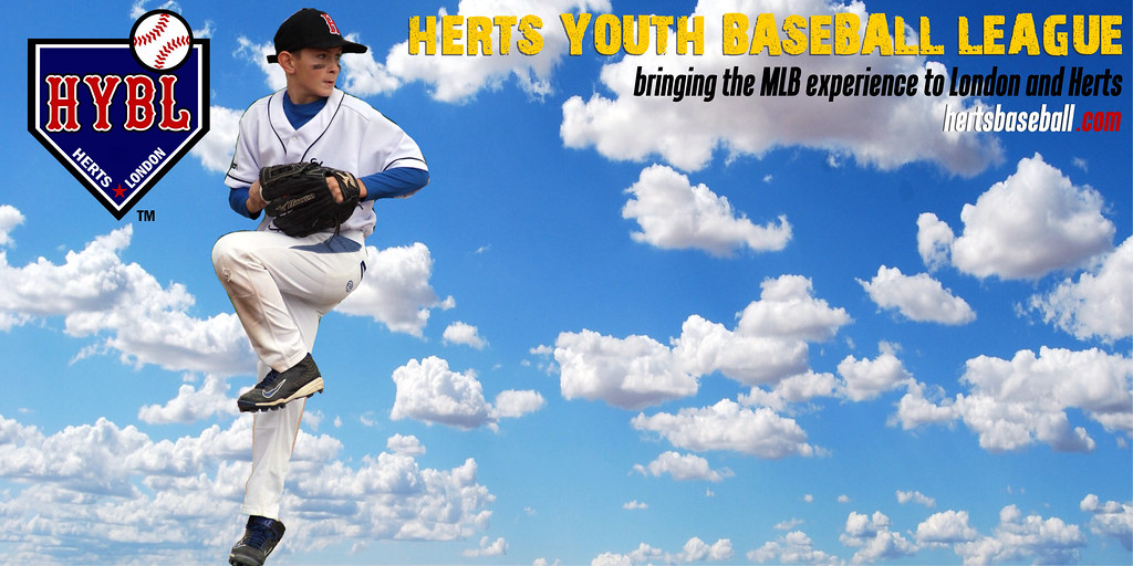 New baseball league aims to give kids the MLB experience in Herts and NW London