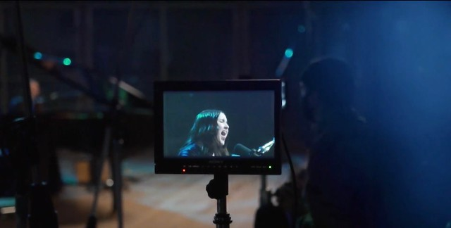 "Behind The Video: Victoria Anthony on Making Her ""Breathe Underwater"" Music Video"